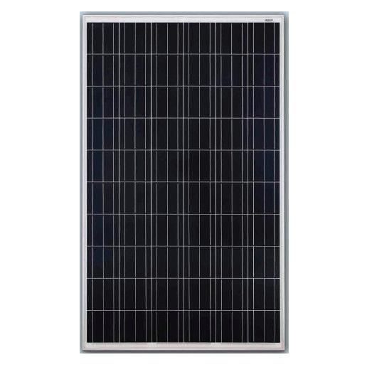 多晶电池组件(245-265)瓦